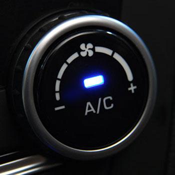 AC /Heat Repair